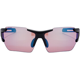 UVEX Sportstyle 803 Colorvision Sportbrille Small black mat/outdoor
